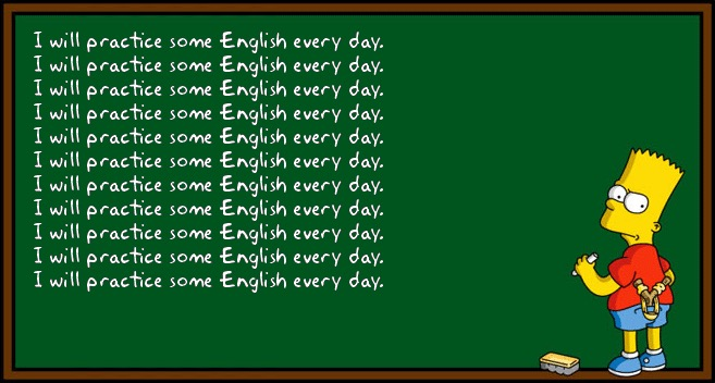 Practice Every Day | Learning English in MetroWest